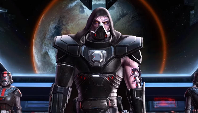 BioWare Star Wars Knights of the old Republic