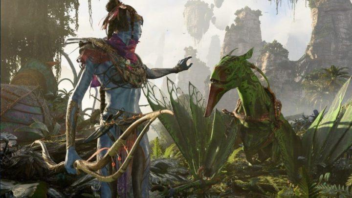 Ubisoft představuje akční adventuru Avatar: Frontiers of Pandora