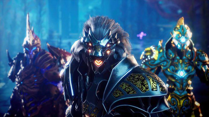 Looter-slasher Godfall dorazí na PS4 v srpnu
