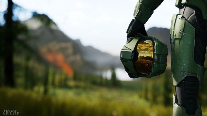 Halo Infinite nabídne multiplayer zdarma a napříč platformami, vyjde koncem roku