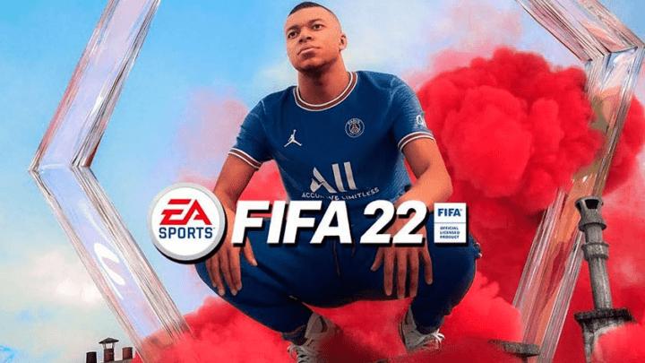 FIFA 22 představuje nejlepší hráče, Ronaldo poprvé po letech mimo nejlepší dvojku