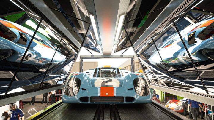 Gran Turismo 7 se konečně předvádí v plné kráse